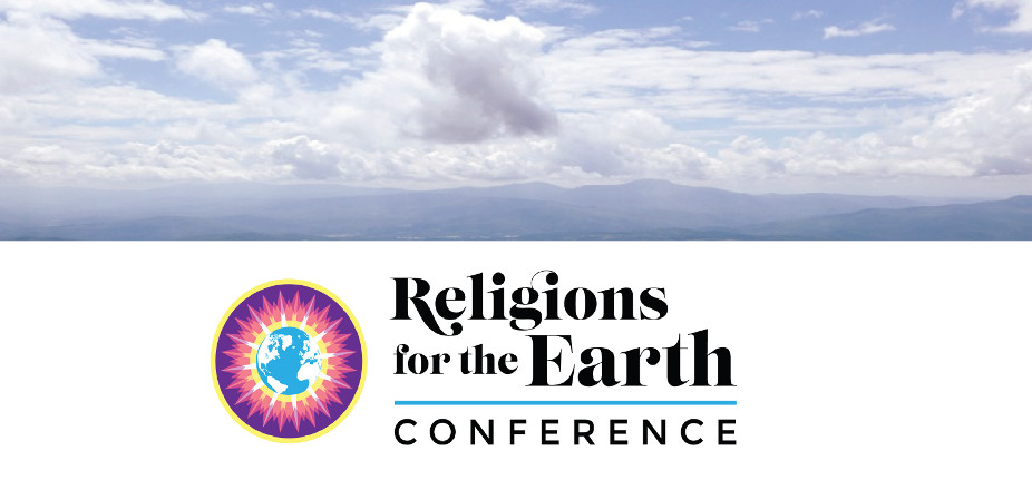 Religions for the Earth - Conference