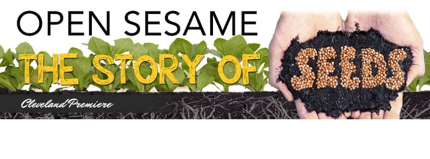 'Open Sesame - The Story of Seeds' Movie Screening