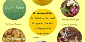 """A-Z of Agroecology and Organic Food System"" at Navdanya"