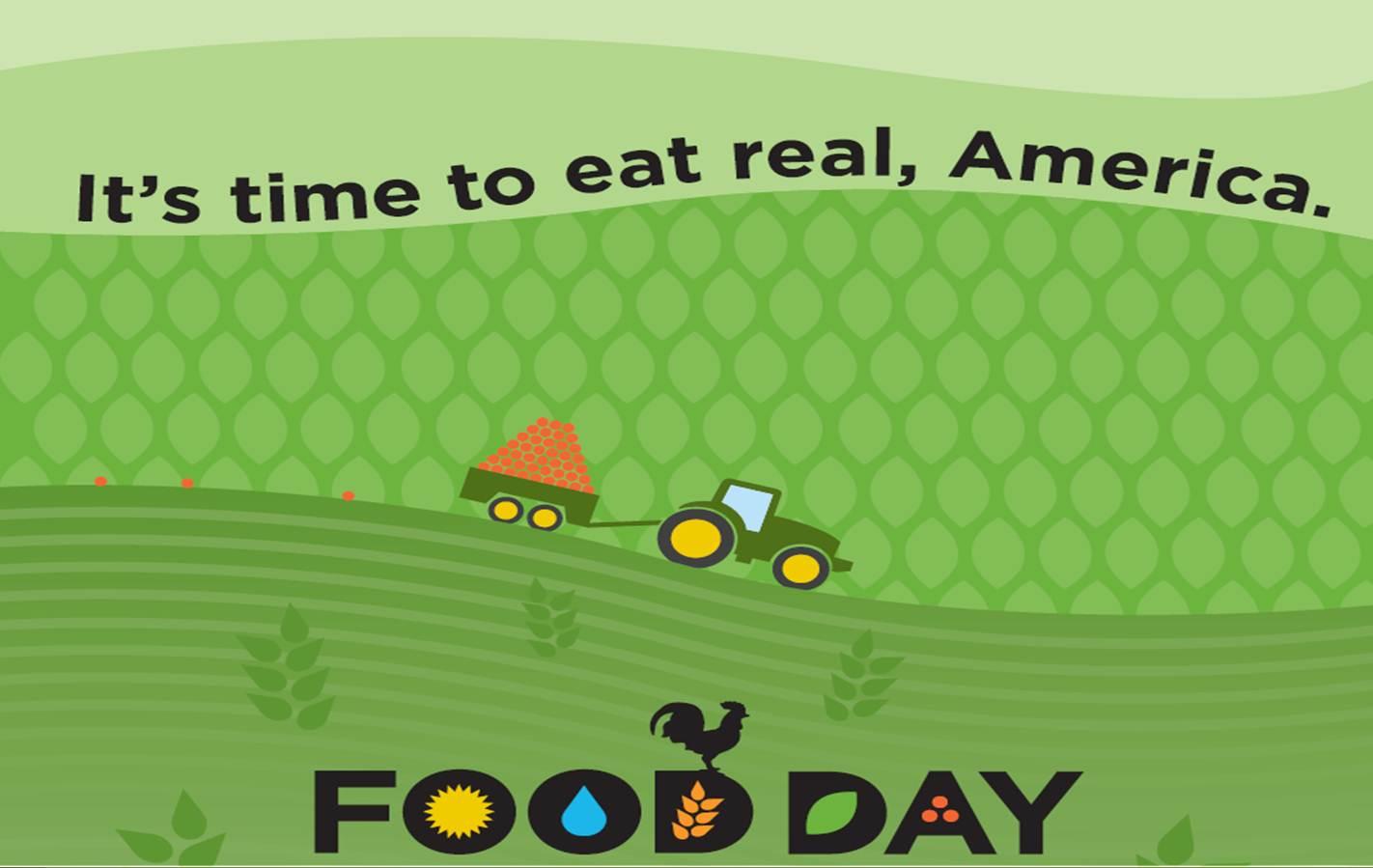 Food Day Celebration