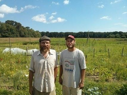 From Seed Saving to Food Sovereignty