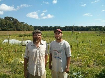 Seed Sovereignty Work Party @ Experimental Farm Network