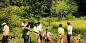 A-Z of Agroecology and Organic Food Systems – 2014