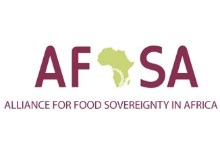 AFSA – Alliance for Food Sovereignty in Africa