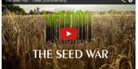 'The Seed War' (La Guerre des Graines) Documentary now available in English