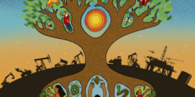 International Rights of Nature Tribunal – Lima, COP20