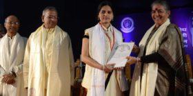 Dr. Vandana Shiva Convocation address at the Indian Institute of Technology (Banaras Hindu University) in Varanasi