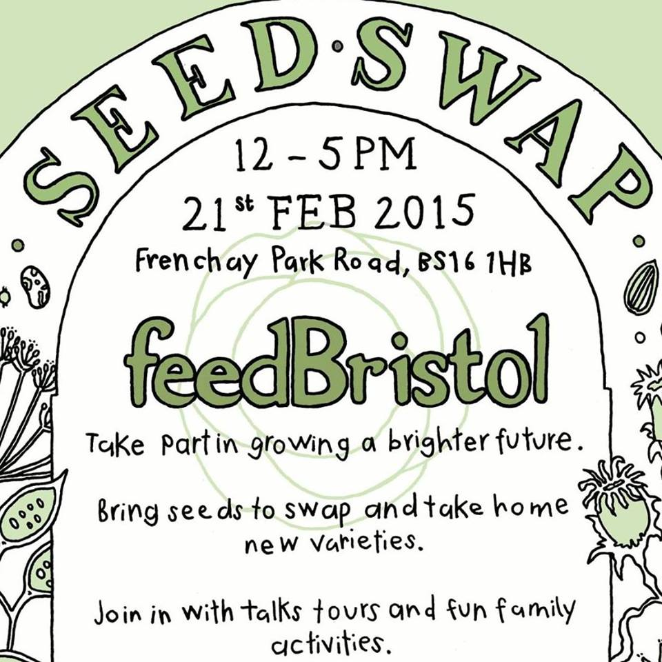 Bristol Seed Swap