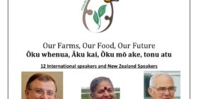 Food Matters Aotearoa Conference and Tour