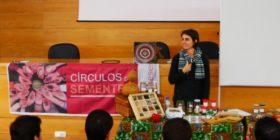 Oficina de Recolha e Conservação de Sementes na Escola Superior Agrária de Beja