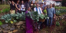 Seed Freedom Mobilization Tour of Latin America: Costa Rica — January 2014