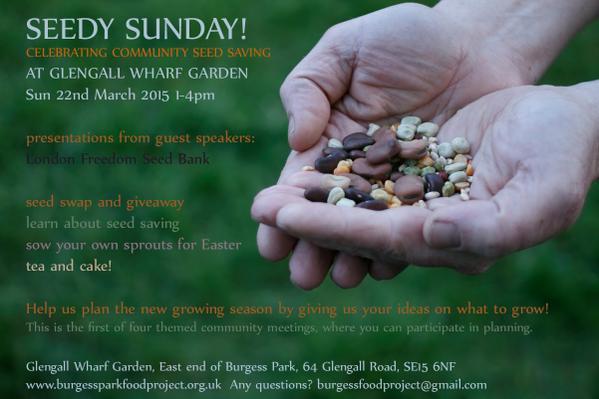 Seedy Sunday