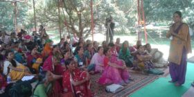 Mahila Anna Swaraj – Food Sovereignty in Women's Hands – Overview