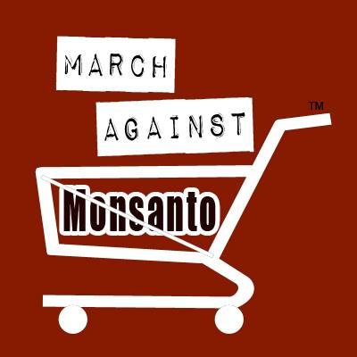 March Against Monsanto - Worldwide