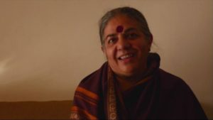 A message from Dr Vandana Shiva for International Biodiversity Day and March Against Monsanto