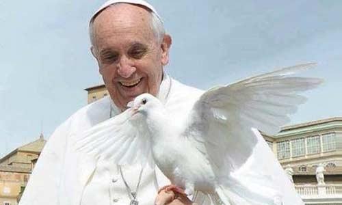 Serata Evento su Papa Francesco e l'Ecologia