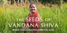 The Seeds of Vandana Shiva