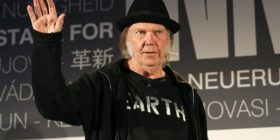 See Neil Young's Monsanto-Themed Mini-Documentary 'Seeding Fear'