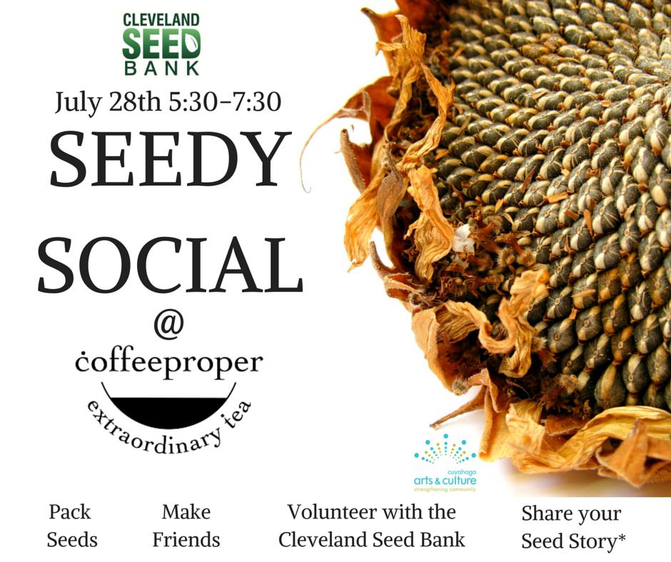 Seedy Social