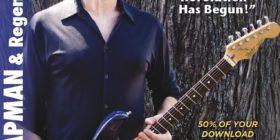 """Song Launch: """"Just Say No, NO GMOs!"""" by John Chapman"""