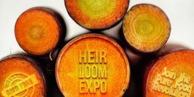 The 2015 National Heirloom Exposition – The World's Pure Food Fair