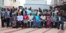 AFSA Holding Its 4th AGM in Accra, Ghana