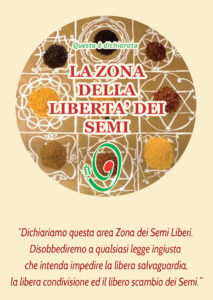 seed freedom zone italiano completa