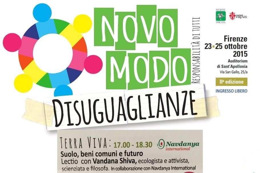 Terra Viva: il suolo, beni comuni e futuro / Terra Viva: our soil, our commons, our future