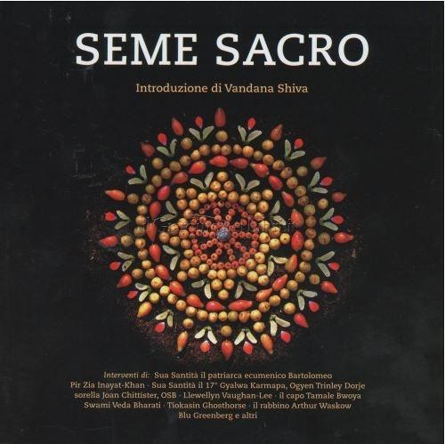 "Presentazione di ""Seme Sacro"" – ""Sacred Seed"" Book Launch"