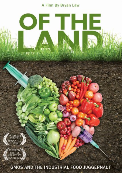 """Of The Land"" film screening"
