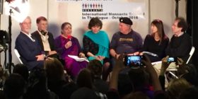 International tribunal against Monsanto for crimes against humanity [Press Conference]