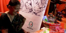 Navdanya organises Women of India Organic Exhibition with Ministry of Women and Child Welfare