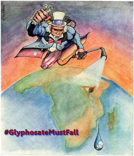 GlyphosateMustFall – South Africa