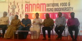 """Annam"" – National Food and Agrobiodiversity Festival"