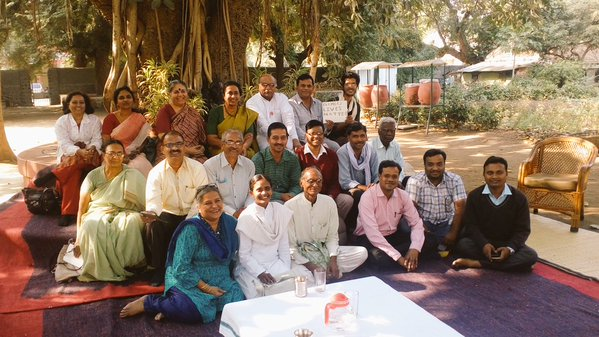Seed & Food Sovereignty Awareness Campaign in Maharashtra and Vidharba