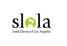 Seed Library of Los Angeles (SLOLA) – USA