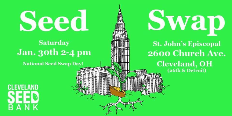 Annual Seed Swap