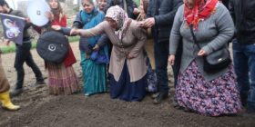 Seed Freedom in Turkey – Yedikule gardens