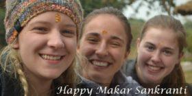 Navdanya celebrates Winter Festival: Makar Sankranti