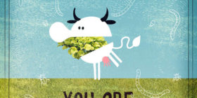 'You Are What You Eat' – New Song by Formidable Vegetable Sound System