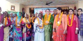 Pulse of Life Pilgrimage in Varanasi – Dal Swaraj Yatra