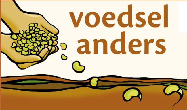 2nd Voedsel Anders/Food Otherwise conference - 2016