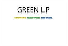 Green LP – USA