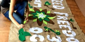 A Timeline of Key Events and Actions for Seed Freedom| January – December 2015