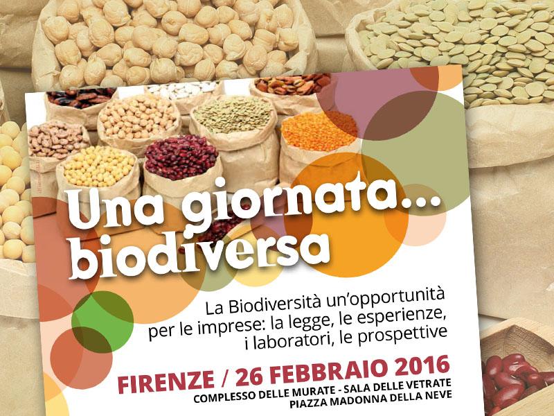 Una giornata biodiversa: 26 febbraio Firenze