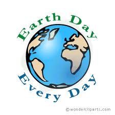GMO Free Lancaster County Tabling Event at Sahd Recycling Earth Day