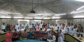 A Call to Join Jaivik Kranti (Living Revolution) for Anna Swaraj 2020