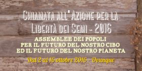 ITALIANO CALL TO ACTION