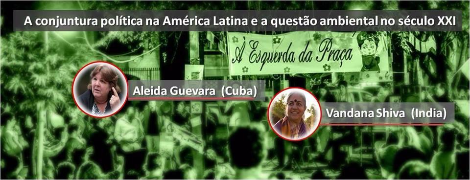 A conjuntura política na América Latina e a questão ambiental no século XXI