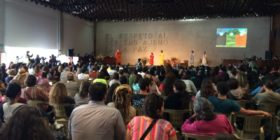 Navdanya at the International Forum for the Rights of Mother Earth